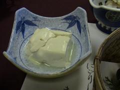 いこいの村_夕食03