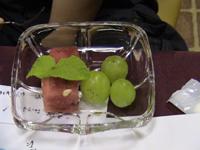 いこいの村_夕食09