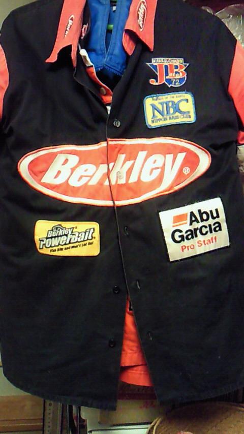 2009トーナメントシャツ