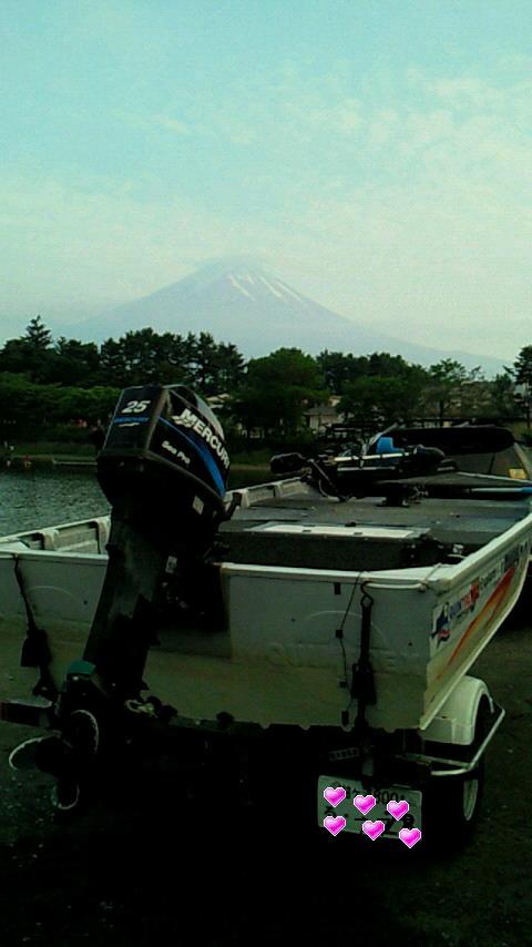 富士山アルミ