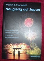 Neugierig auf japan
