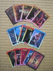 Rock Cards