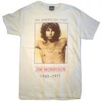 Jim Morrison Tshirt