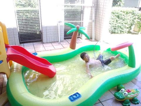 1しょうちゃんの夏休み3