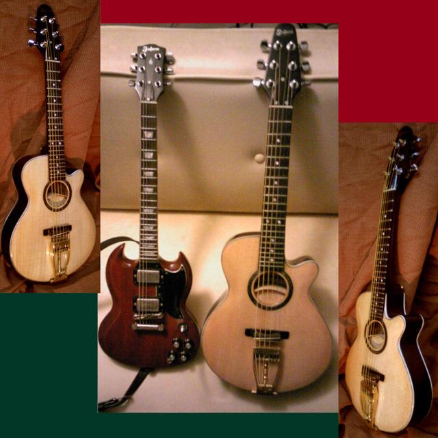 acoustic for soutarou