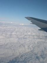 見事な雲海