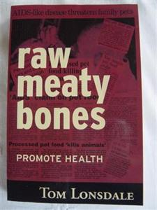 raw meaty bones (Custom)