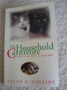 book carnivore
