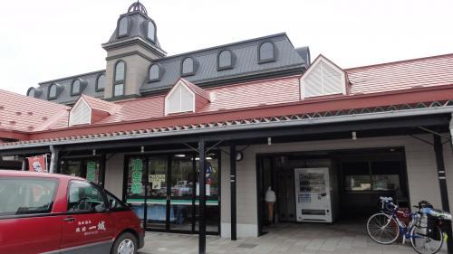 71507道の駅「岩城」