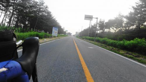 71701大潟道路