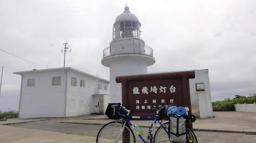 71809龍飛崎灯台