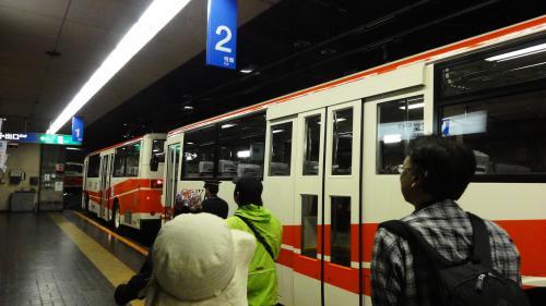 081103トンネルバス室堂