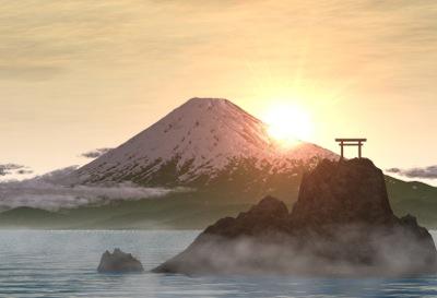 富士山0729