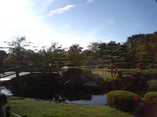 ザ・日本庭園