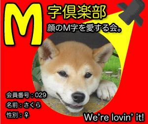 M字倶楽部さくらちゃん