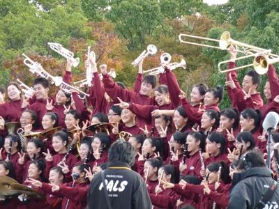 第24回全日本マーチングコンテスト