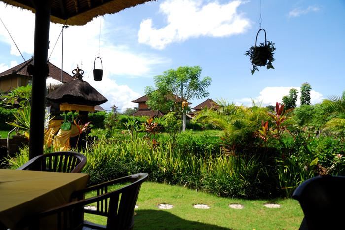 バリ島ウブド -Bali Shinanoya-