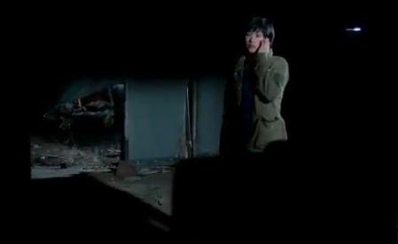 G真実を話すつもりのソンイがミスクを倉庫に呼ぶが・・・ソンイ?ついたわよ、どこにいるの?