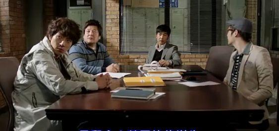 L容疑者としてはハン・ソンイが有力だな キムソヨン、そしてミスクも火で殺した・・・