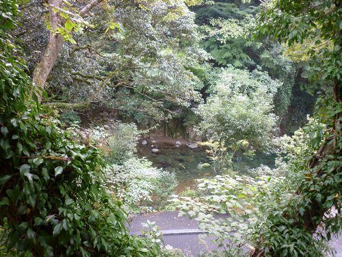 谷川の湯 あせび野