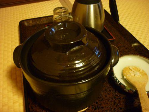 安房温泉 紀伊乃国屋 (お料理)